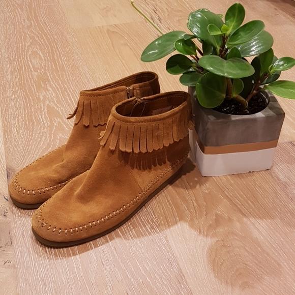 AEROSOLES Shoes - Aerosoles moccasins 8